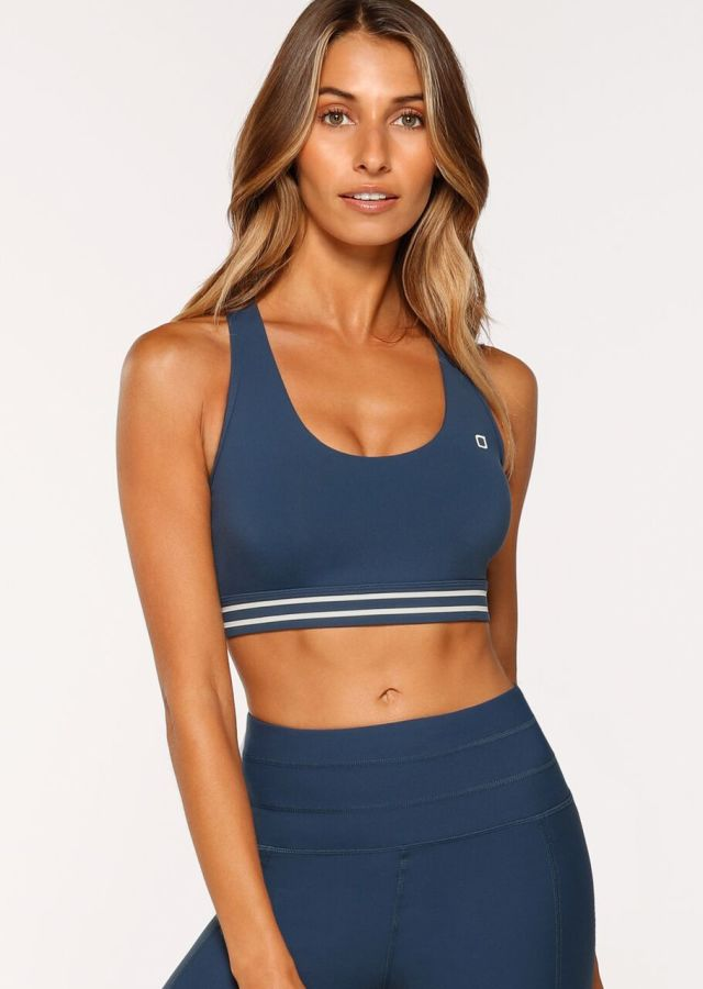 Power Up Sports Bra