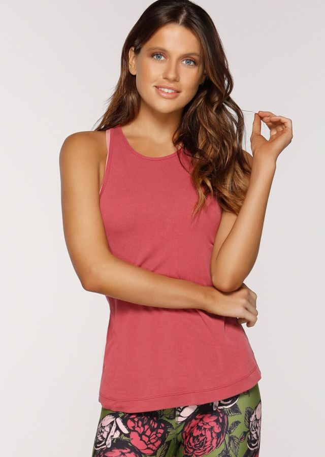 Luxe Giselle Tank