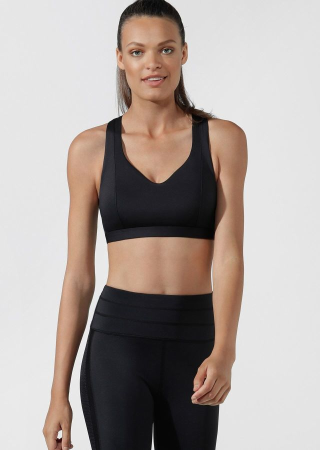Cross Comfort Sports Bra