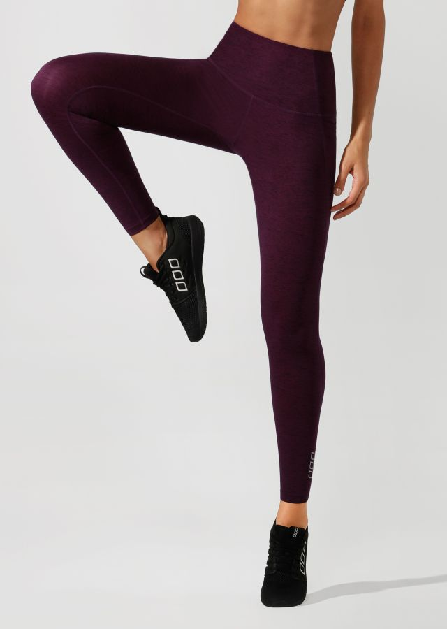 Supportive Fit Full Length Tight