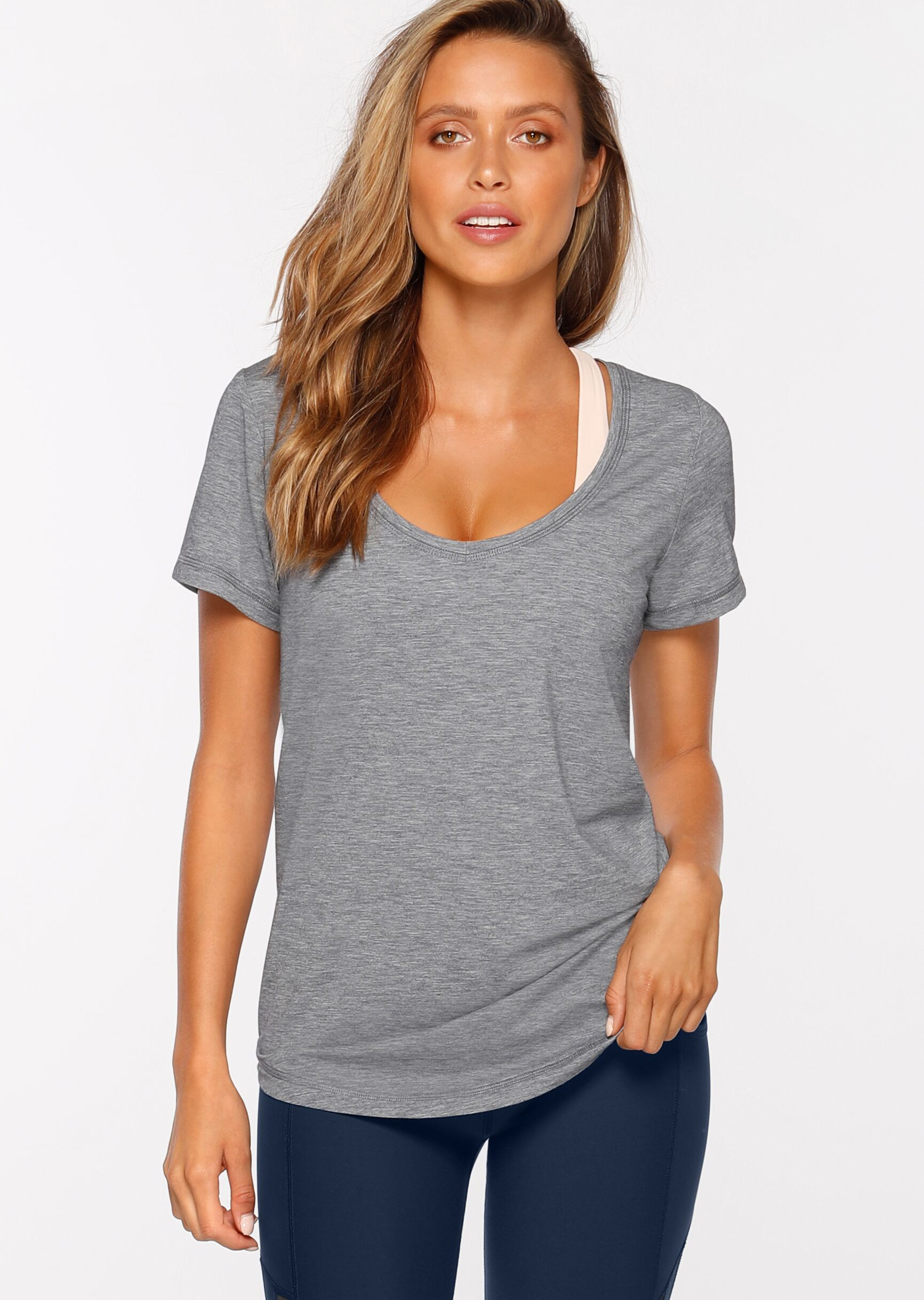 Workout Active Tee
