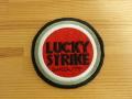 LUCKY STRIKE ワッペン ラッキーストライク