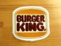 BURGER KING バ−ガ−キング