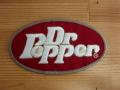 Dr Pepper ワッペン ドクターペッパー