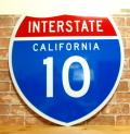 【送料無料】 INTER STATE 10