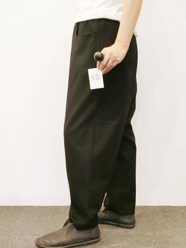 BARBARA ALAN:4ポケットパンツ