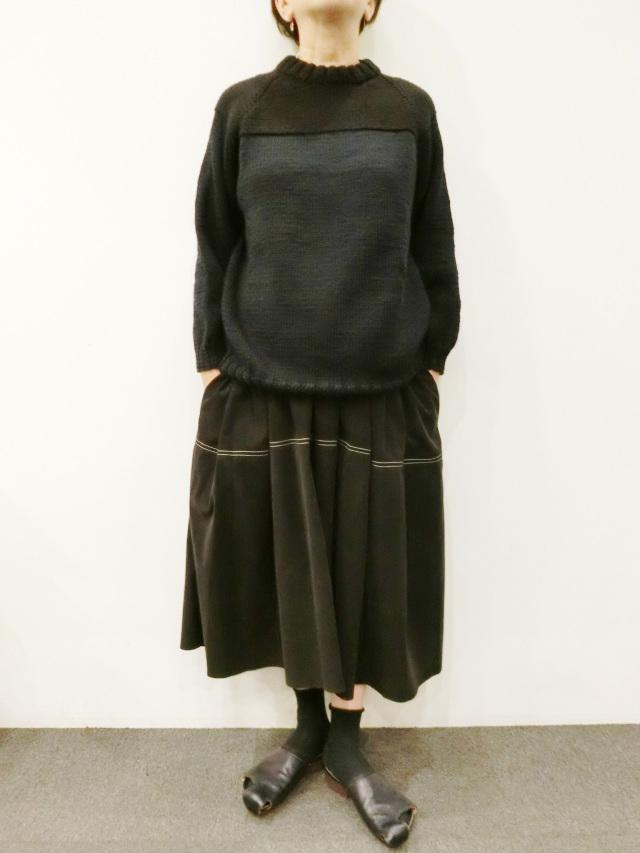 SALA LANZI:スカート