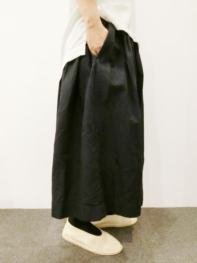 CASEY CASEY:コットンスカート