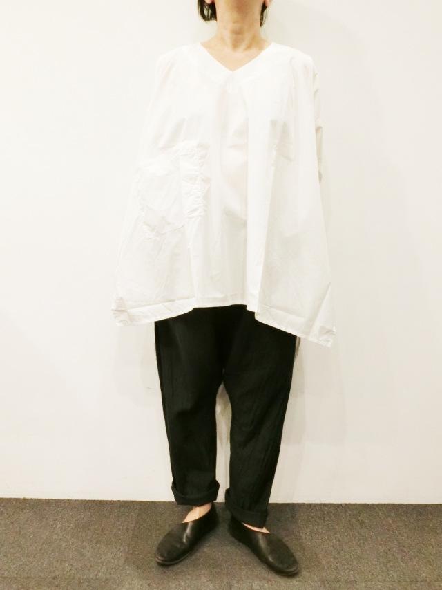 GALLEGO DESPORTES:ヴィネックシャツ