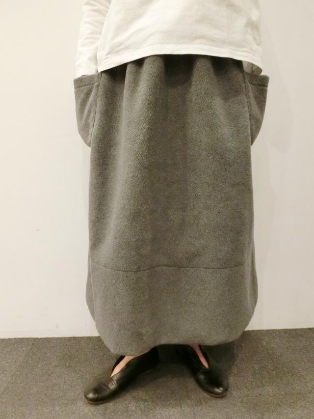 vekt:リバーシブルスカート