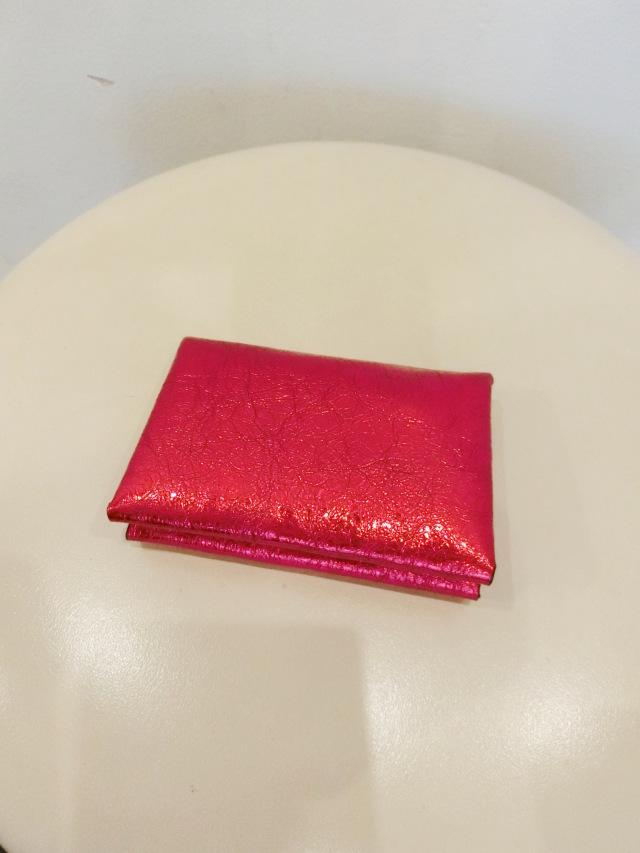 ZILLA:カード・コインケース