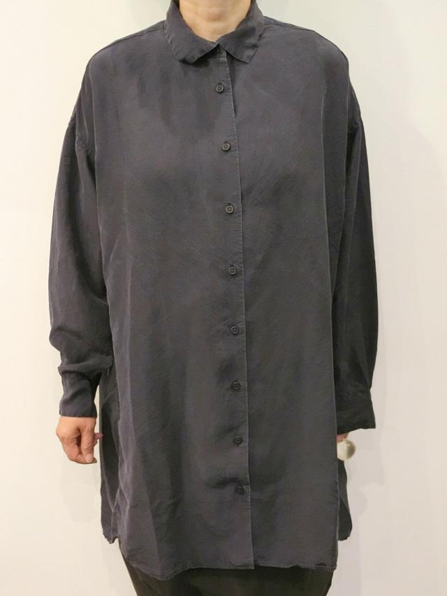 CASEY CASEY:シルクシャツ