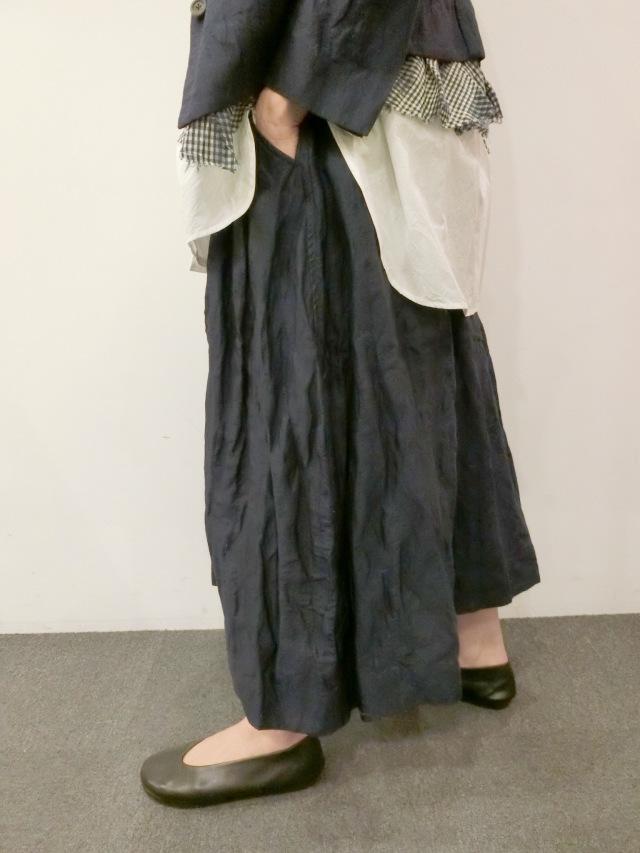 FORME D'XPRESSION:ブルースカート