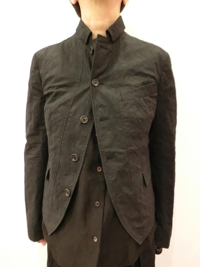 FORME D'XPRESSION:ブラックジャケット