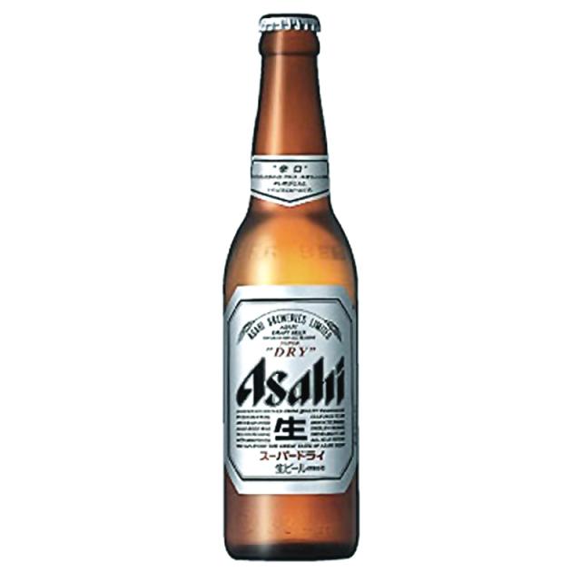 フレーバーズ木屋本店 アサヒスーパードライ小瓶 ビール宅配専門店 ビアデリジャパン