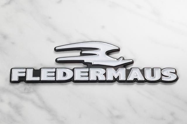 FLEDERMAUS LOGO EMBLEM フレーダーマウス ロゴエンブレム ver.FLEDERMAUS