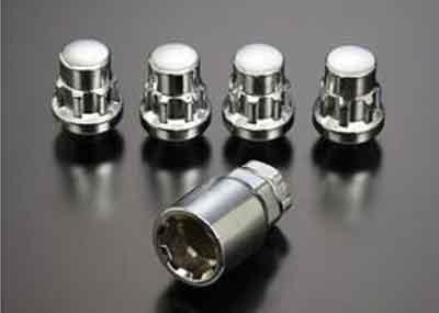 ロックナット 1台分(19mm)