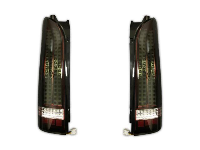 ハイエース テールランプ テールライトレジアスエース全型対応S-GL DX 対応