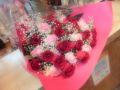 バラをメインに!スペシャル花束(30本)【さいたま市限定】