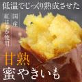 01512 甘熟 蜜やきいも(国産 紅はるか)