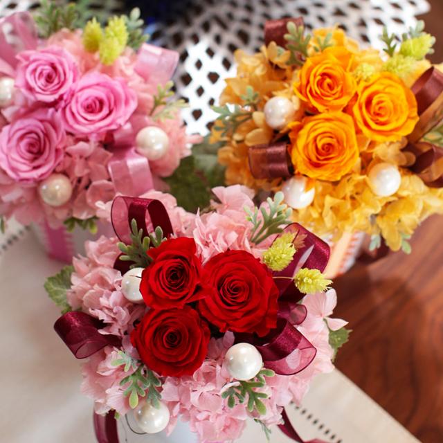 記念日やプロポーズにおすすめ!プルーヌ