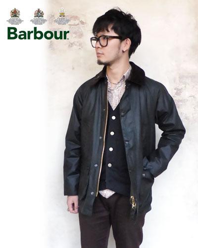 Barbour バブアー BEDALE SL<ビデイル SL> オイルドジャケット<セイジ> セージグリーン SAGE メンズ〔FL〕