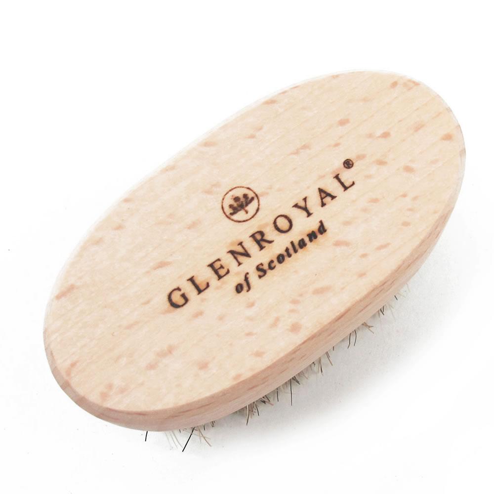 GlenRoyal ブラシ Sサイズ グレンロイヤル〔FL〕