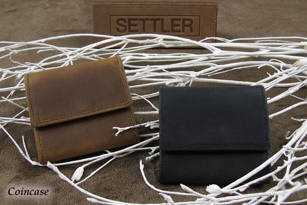 セトラー コインケース(小銭入れ) SETTLER CoinCase OW-0890