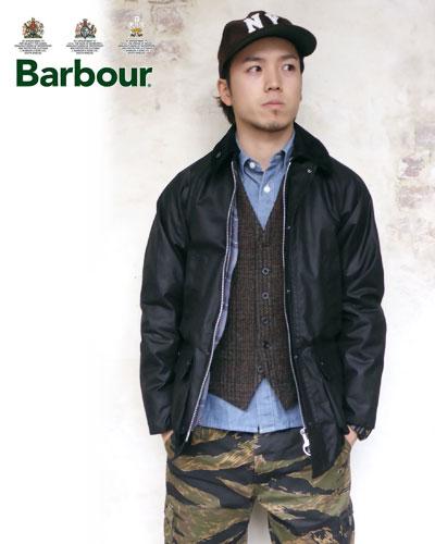 Barbour バブアー BEDALE SL<ビデイル SL> オイルドジャケット<ブラック> メンズ〔FL〕