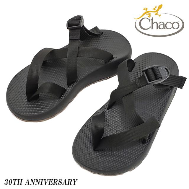 CHACO TEGU MENS 30TH ANNIVERSARY チャコ テグ ソリッドカラー メンズ スポーツサンダル 〔FL〕
