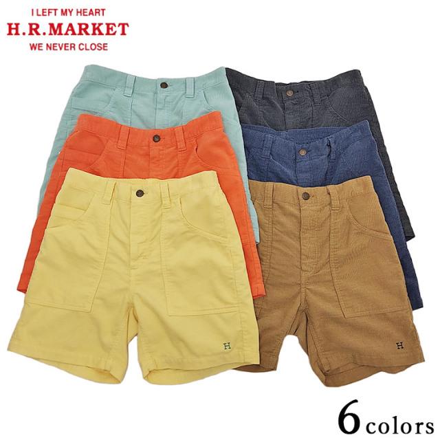 H.R.MARKET ハリウッドランチマーケット サマーコール カレントビーチショーツ