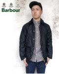 Barbour バブアー ビデイル SL オイルドジャケット メンズ BEDALE SL<ネイビー>〔FL〕
