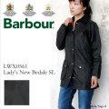バブアー オイルドコート レディース #LWX0561 Lady's New Bedale Barbour