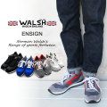 WALSH ウォルッシュ スニーカー Ensign〔SF〕
