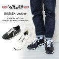 WALSH ウォルッシュ スニーカー Ensign Leather〔SK〕