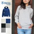 Orcival RC-9008 パーカー プルオーバー レディース メンズ〔SK〕