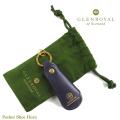 GLENROYAL グレンロイヤル British Color Collection POCKET SHOE HORN ポケットシューホーン 03-5802 ブリティッシュカラー メンズ レディース