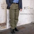 orSlow オアスロウ 01-5260RIP Slim Fit 6Pockets Cargo Pants カーゴパンツ メンズ 綿100% グリーン 〔FL〕