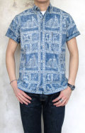 BLUEBLUE RAYNSPOONER HAWAIAN SHIRT