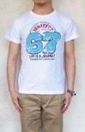 H.R.MARKET HT300 クラッキング67HR MARKET Tシャツ メンズ