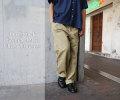French Army Chino Trousers Dead Stock チノパン トラウザー メンズ デッドストック