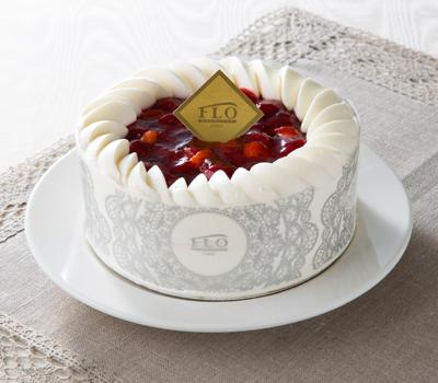 FLO定番人気のチーズケーキ~ニボーズ~ <冷凍>【送料込】