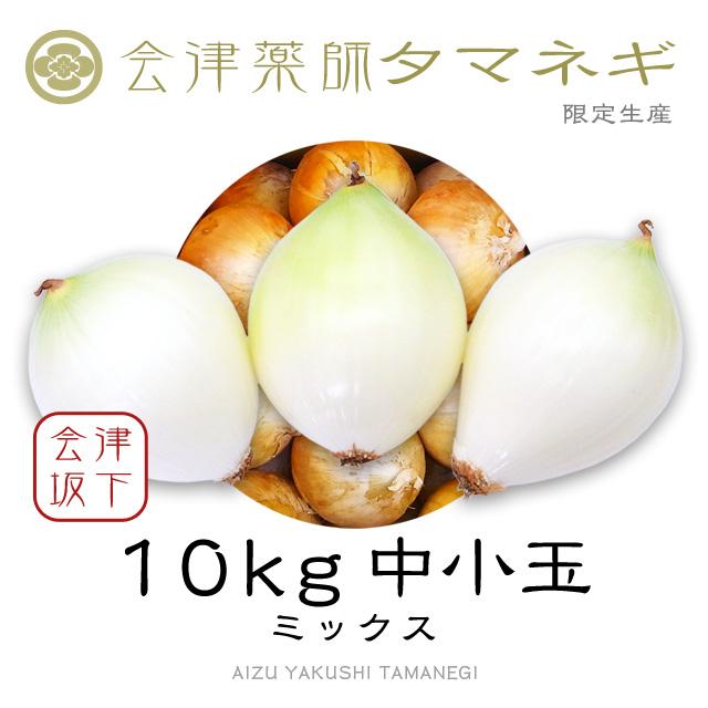 会津薬師タマネギ