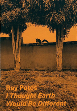 RAY POTES: I THOUGHT EARTH WOULD BE DIFFERENT