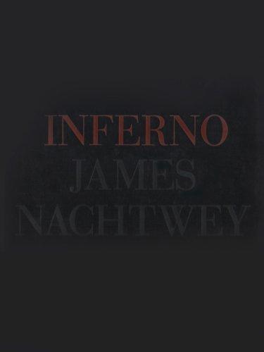 【古本】ジェームズ・ナクトウェイ: JAMES NACTWEY: INFERNO