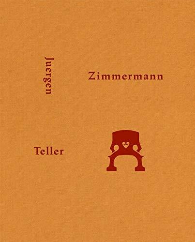 【古本】ユルゲン・テラー写真集: JUERGEN TELLER: ZIMMERMANN