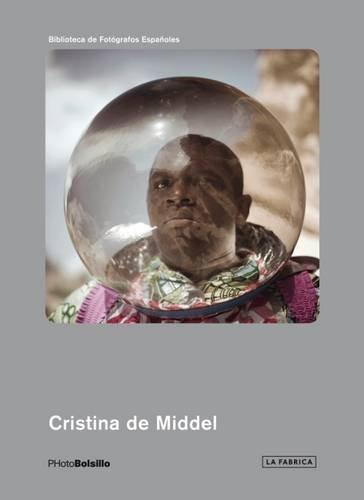 クリスティナ・デ・ミデル写真集: CHRISTINA DE MIDDEL: PHotoBolsillo