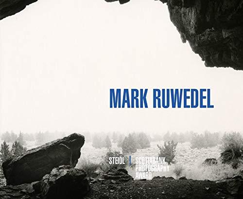 マーク・ラウェーデル写真集: MARK RUWEDEL