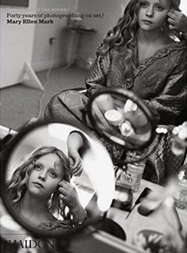 【古本】メアリー・エレン・マーク写真集: SEEN BEHIND THE SCENE/FORTY YEARS OF PHOTOGRAPHING ON SET/MARY ELLEN MARK