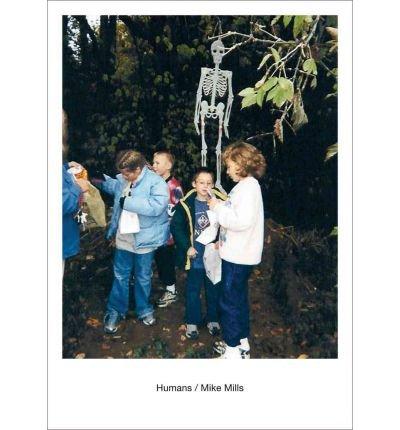 【古本】マイク・ミルズ作品集: MIKE MILLS: HUMANS